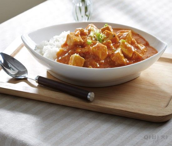 고추장마파덮밥