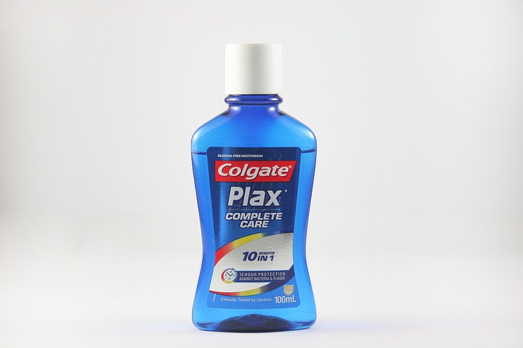 Use Mouthwash for Household Problems   Make your mouthwash work a little harder. You may not realize this but it is useful for quite a few jobs around the house and leaves a lovely scent behind too! Mouthwash isn't just for making your mouth seem clean and fresh!