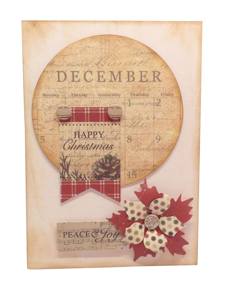 Christmas Cheer Inspiration – Craftwork Cards Blog