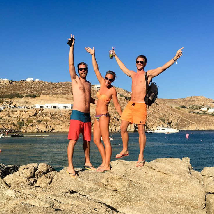 A detailed guide to the best places to party in Mykonos, outlining the top nightlife venues, bars and clubs. Plus where to stay & transport info!