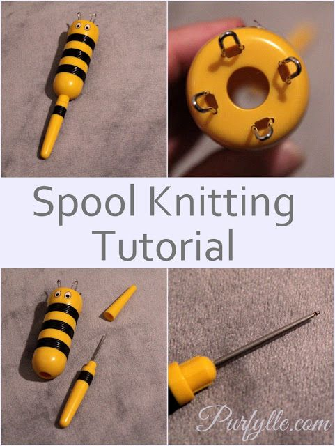 Knitting Nancy Instructions : Best ideas about spool knitting on pinterest
