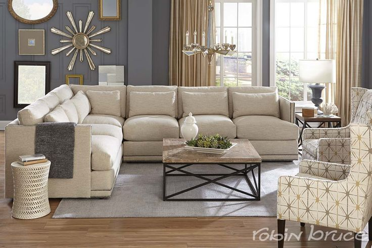 Inspiration Living Room Inspiration Angelica Chair Oscar Sectional