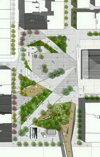 Landscape Architecture - Community - Google+