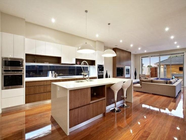 Modern House Kitchen 84 best kitchen images on pinterest   modern kitchens, dream