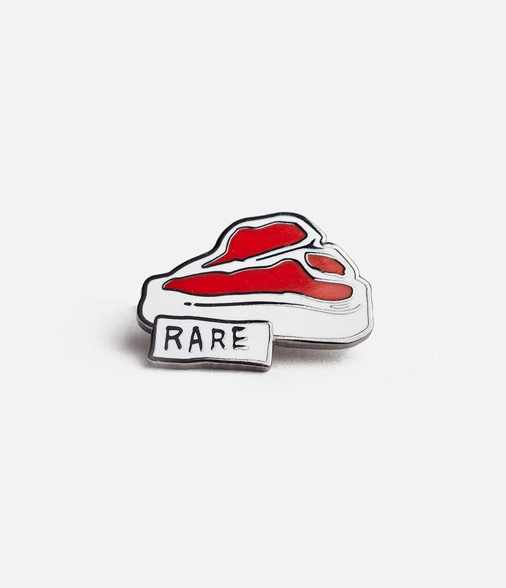 Prize Pins Rare lapel pin