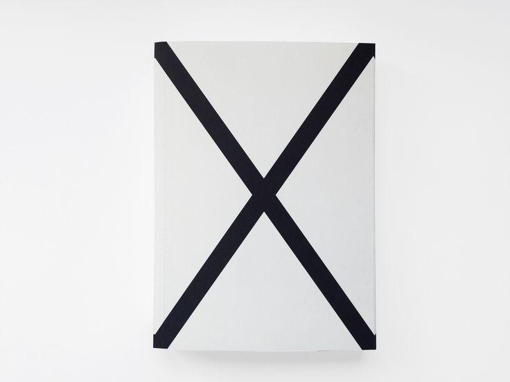 European Design - Book X, Agency: Ondřej Brom, Agency URL: http://dipozitiv.cz/, Category: 26. Self-Initiated Projects, Award: Bronze, Year: 2014, Country: Czech Republic, City: Prague