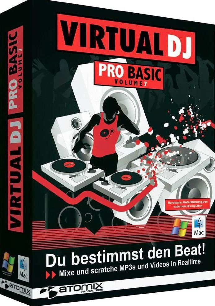 VirtualDJ Pro 8 Crack Latest Update 2016 Is Here