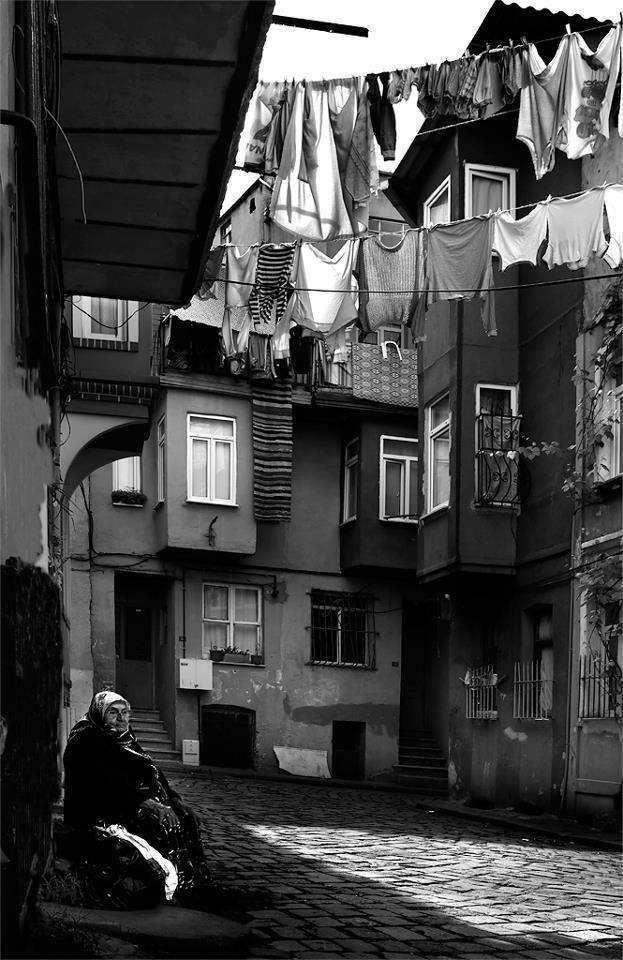 Balat, Istambul