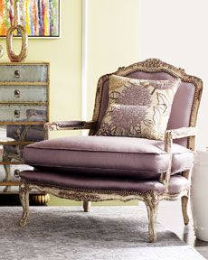 for the master, too purple? love the romance of it