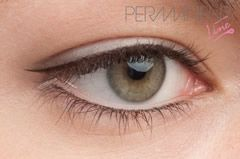 Permanent Eyeliner Extension