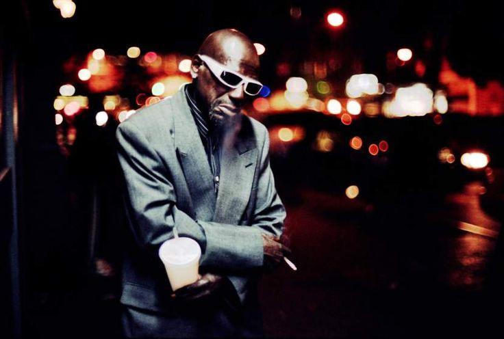 Meet Harlem's 'Official' Street Photographer | TIME