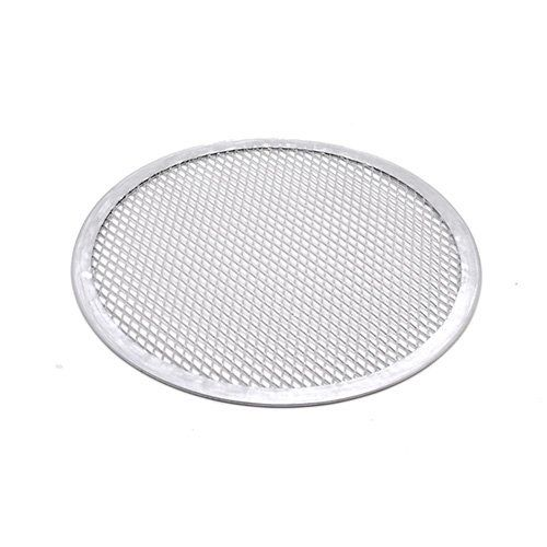 Pizza Screen 9 inch Outside Diam. 1 Each * Insider's special review you can't miss. Read more  : Pizza Pans and Stones