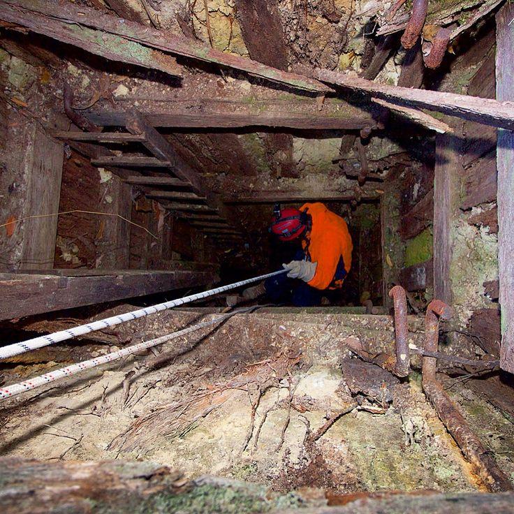 Visiting abandoned mines for the purpose of exploration and documentation is a worthwhile pursuit. #Blackwood #Goldfields #Mining #Goldmines #abandoned #mines   #Australia #abandonedaustralia #abandonment  #aussiephotos #canonaustralia #australiagram #canon_photos #underground #Victoria #vacation #exploring #abandoned #underground