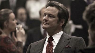 Socjopaci będą ścigać Colina Firtha