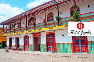 Hotel Jardín Antioquia