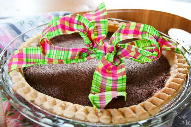 Recette tarte chocolat originale11