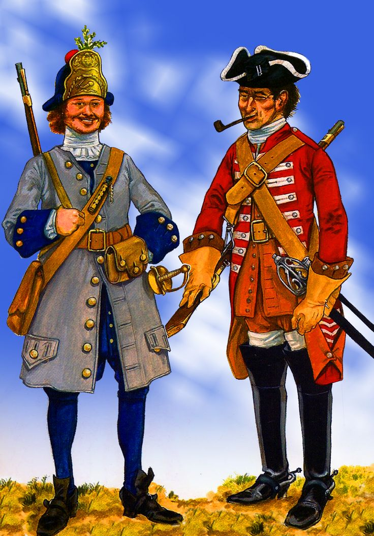 275 best images about War of The Spanish Succession on Pinterest ...