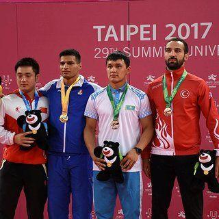 2017 Üniversiteler Yaz Olimpiyatları sona erdi