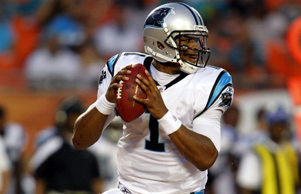 Cam Newton and the Panthers' 2014 outlook - The InscriberMag : Digital Magazine