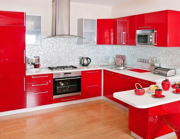 Kabinet Dapur 8