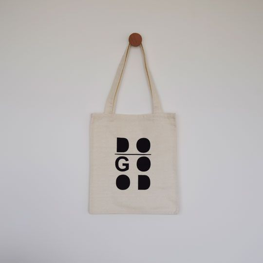 Made By Mee + Co | Do Good Tote