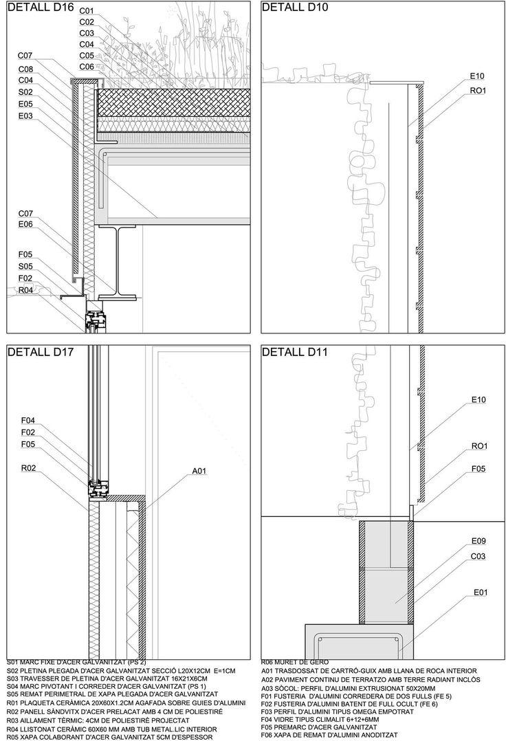Gallery of Senior Citizen Community Center / F451 Arquitectura - 22