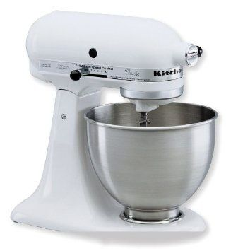Kitchenaid Mixer Sale - Blender And Food Processor