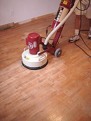 Overview - Sanding Hardwood Floors And Applying Polyurethane
