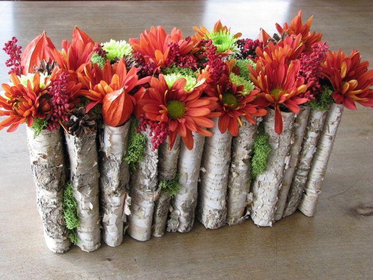 Thanksgiving Arrangements | Chinese lanterns plant, Order ...