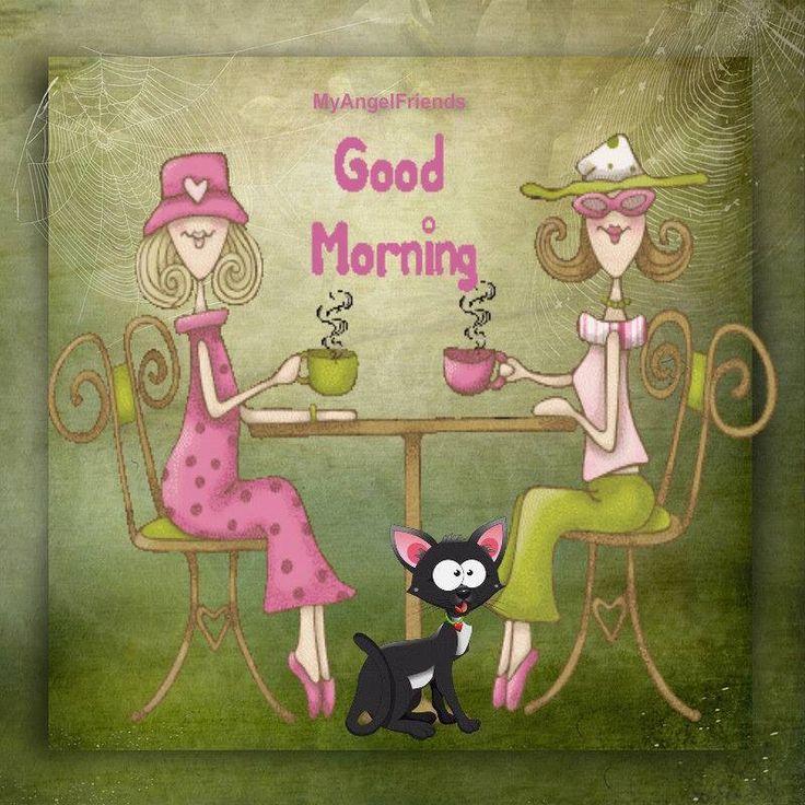 ufe0f buenos dias  un cafecito   ufe0f