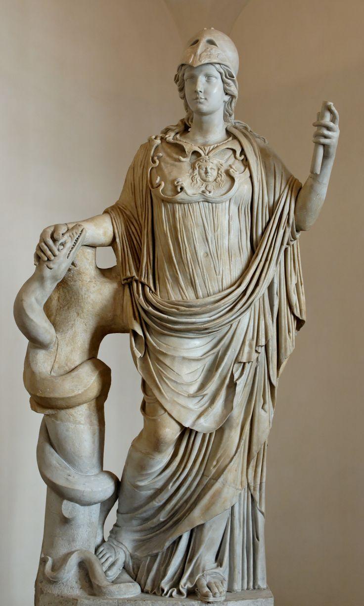 афина богиня мудрости - Поиск в Google