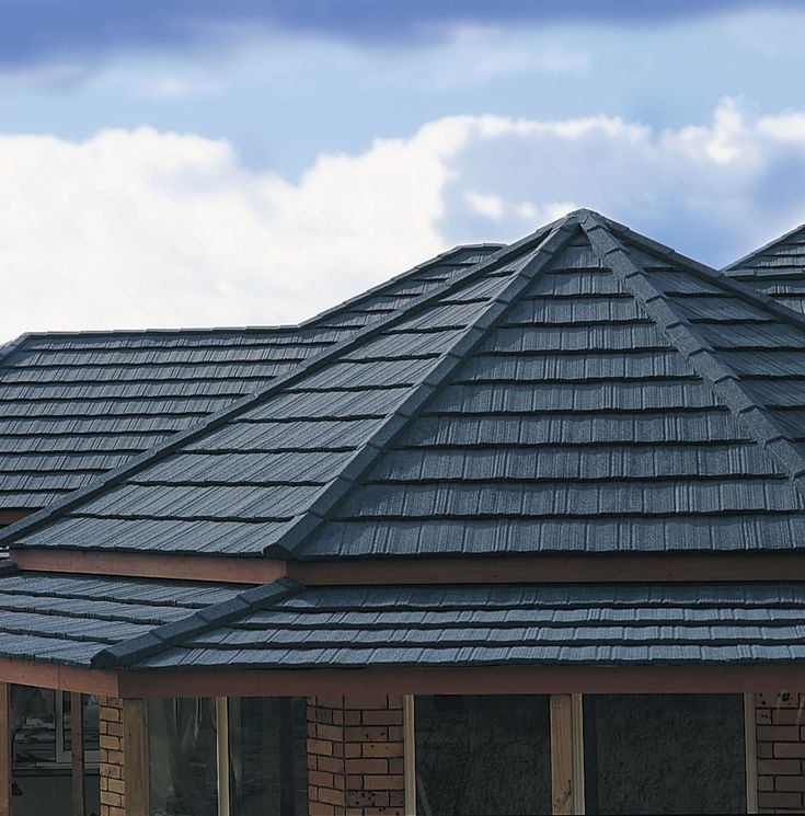 MetroSHAKE® Metal Roofing Outperforms Natural Cedar Shakes In Every Way.  Designed To Resist Fire