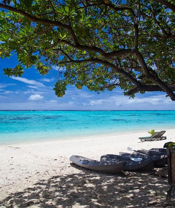 Cook Islands Beaches: 10 Best Cook Islands Images On Pinterest