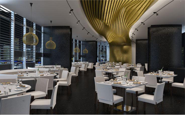 Restaurant Aurum 79.