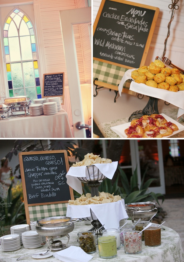 Cute food ideas for a reception. Find this Pin and more on catering setup ... & 48 best catering setup images on Pinterest | Table decorations ...
