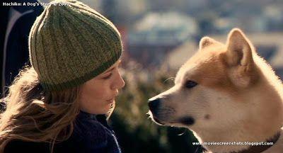Hachi Cast   Hachiko: A Dog's Story (2009) part [3/3]