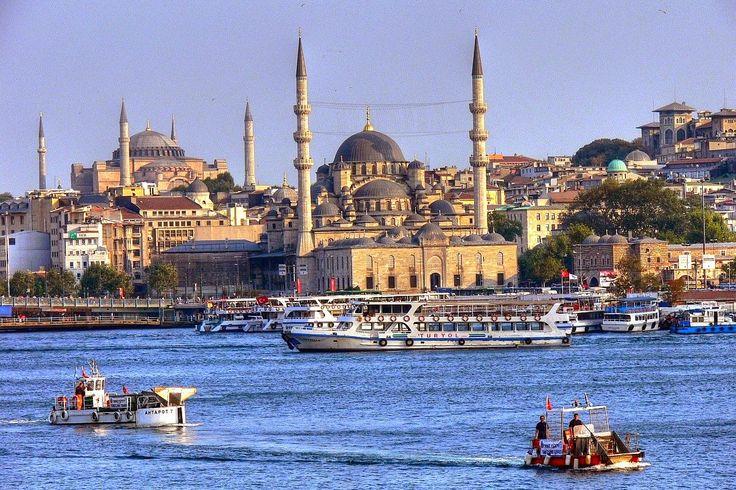 Tiket Pesawat Murah | Global Galaxy: tiket pesawat murah ke istanbul turki
