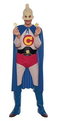 Condom Costumes for Halloween – The Condom Depot Learning Center