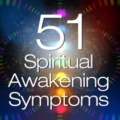 How Many of These 51 Spiritual Awakening Symptoms Do You Have? - Ashtar Command - Spiritual Community Network
