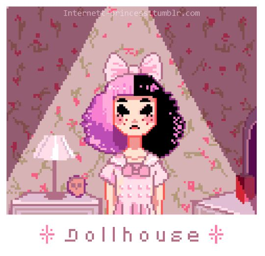 Melanie <3 Martinez | Fan Art by internett-princess