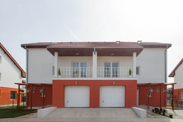 Beautiful house for you in Bucharest >>> www.americanvillage.ro