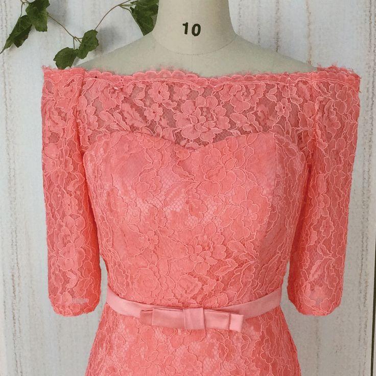 Mejores 45 imágenes de Vestidos en Pinterest | Moda femenina, Moda ...