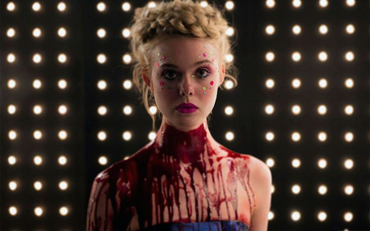 The Neon Demon – release date TBA