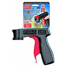 Can-Gun1 Full Grip Trigger Spray Can Tool Recycled Plastic Aerosol Gun