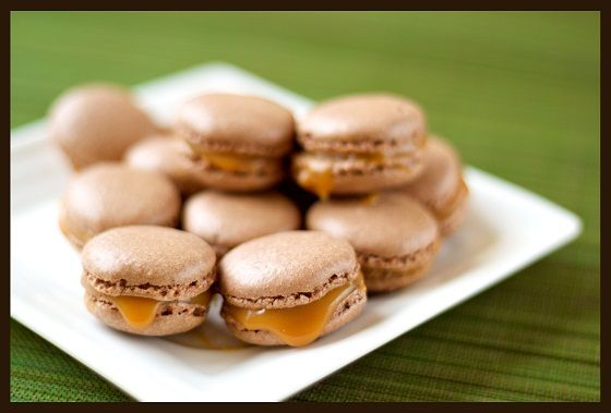 + images about French Macarons on Pinterest | Humble pie, Macaroons ...