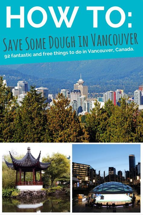 92 Free Things To Do in Vancouver, BC, Canada. #VanCity #Canada #Travel http://www.flightnetwork.com/blog/91-fantastic-free-things-vancouver/?cmpid=SM-SOC-PIN-ALL-BLG-TXT-PIN-PIN-XXX-XXX-XXX-XXX-2014-03-30&utm_source=pinterest&utm_medium=social&utm_campaign=blog_92freethingsvancouver_mar302014