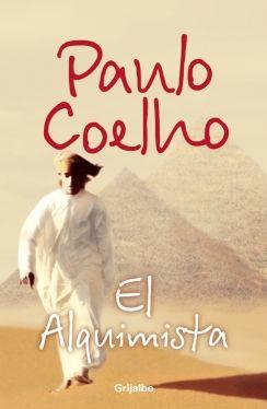 El Alquimista de Paulo Coelho (2007)