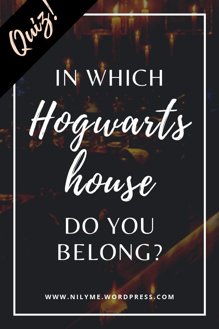 The Extended Sorting Hat Quiz Hogwarts Quiz Harry Potter Quiz Harry Potter House Quiz