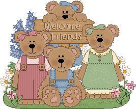 Teddy Bear Theme For Preschoolers