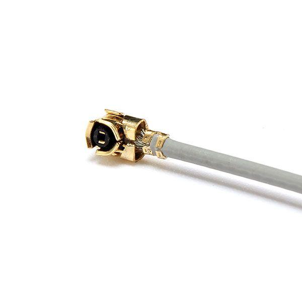 10X 100mm récepteur 2.4g Port antenne ipex pour FRSKY jr